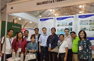 Eaglerise asistió a la Convención Internacional Conjunta NEA-PHILRECA-PHILFECO-NCECCO y a la 40a Reunión Anual de Miembros Generales de PHILRECA
