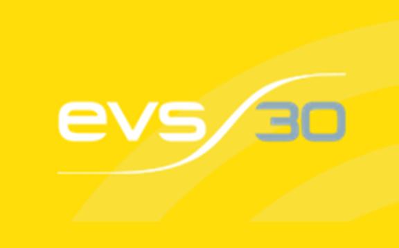 EVS30 2018